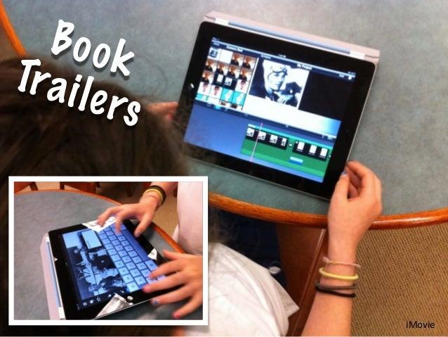 The iPads as a Docum entation Tool