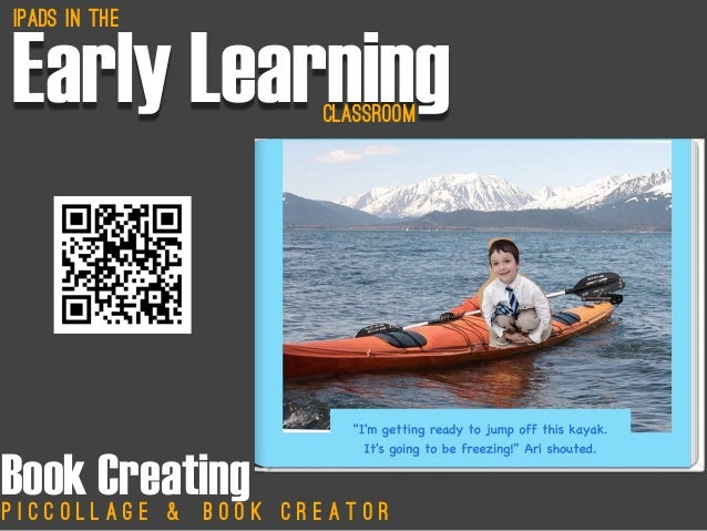 VisualizationD o o d l e B u d d y Elementary Years ipads in the Classroom