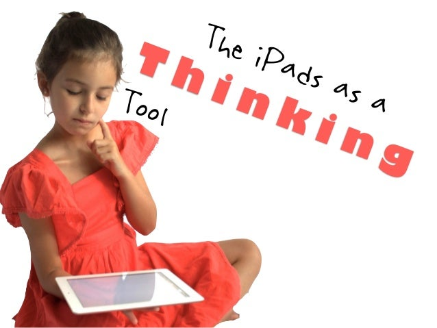 The iPads as a Communication Tool