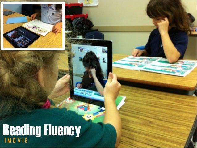 Reading Fluencyi M o v i e