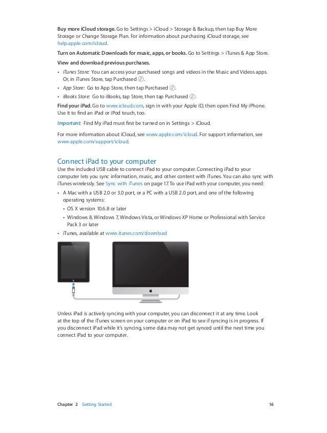 ipad user guide ios 7 rh slideshare net Someone Locked My iPad Mini What Do I Do Someone Locked My iPad Mini What Do I Do