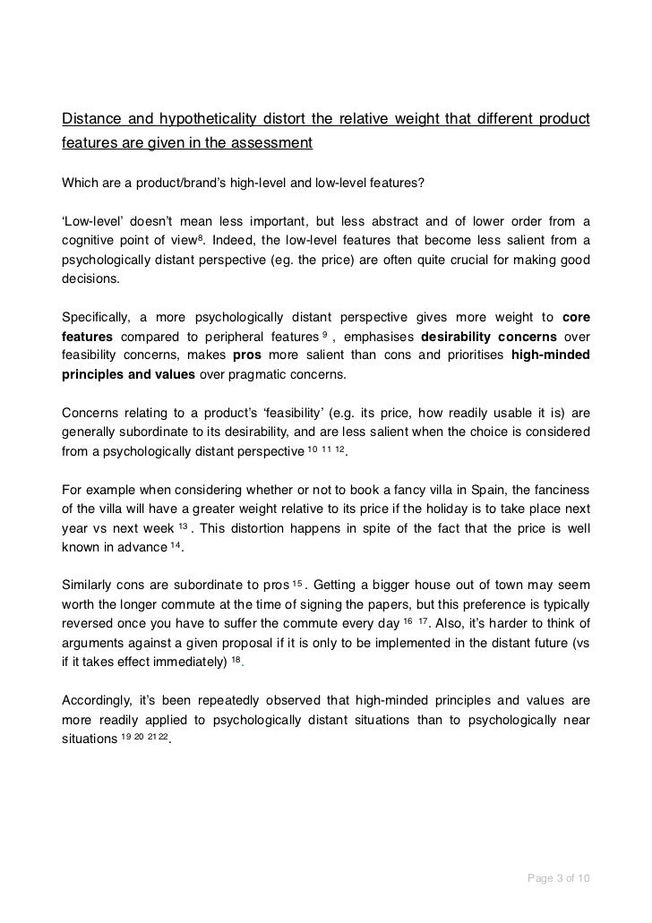the future of brand measurement ipa excellence diploma essay  page 2 of 10 3