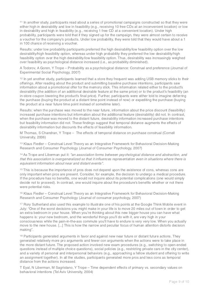 the future of brand measurement ipa excellence diploma essay  page 8 of 10 9
