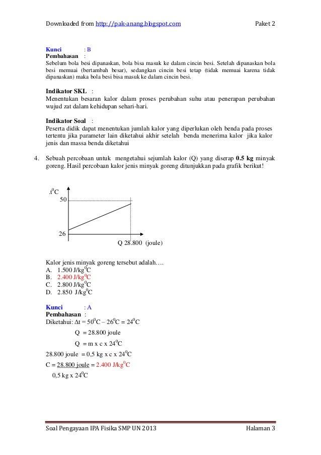 Contoh Soal Fisika Besaran Dan Vektor Contoh 37