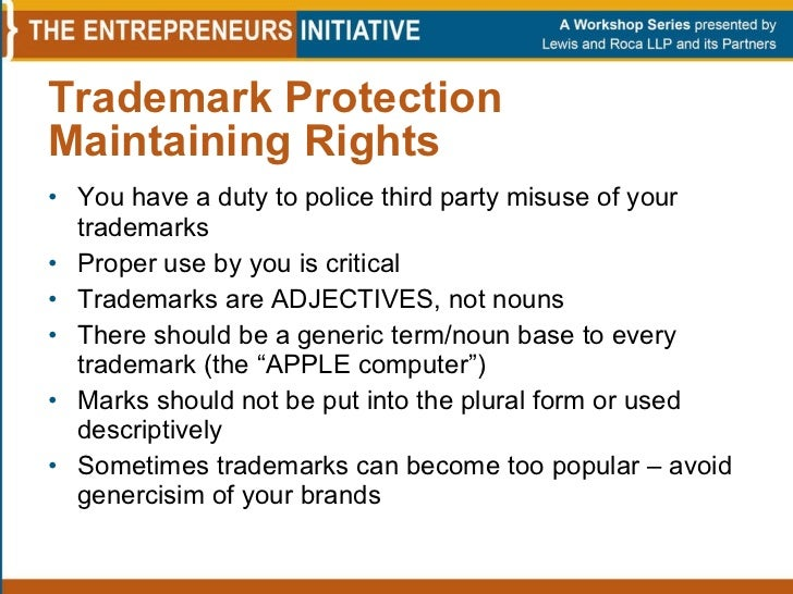 Ip and licensing what you need to know about trademarks for Bureau plural form