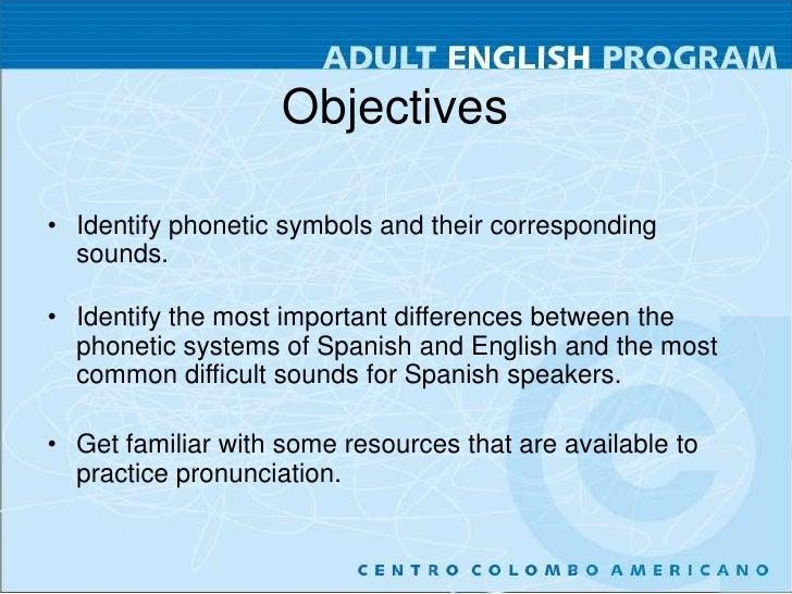 Ipa Pronunciation Session1