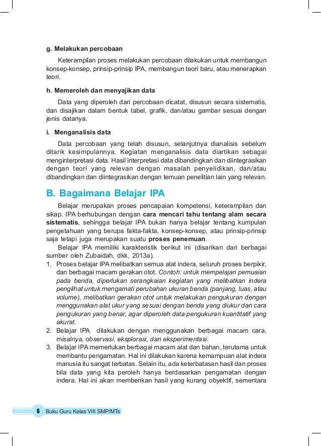Kunci Jawaban Ipa Uji Kompetensi Bab4 Kls 8 Semester 1 Kumpulan Soal