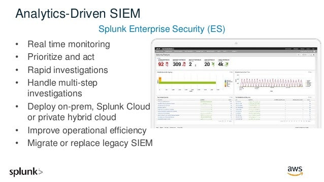 How BrightEdge Achieves End-to-End Security Visibility with Splunk a…