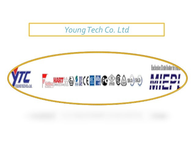 Young Tech Co. Ltd