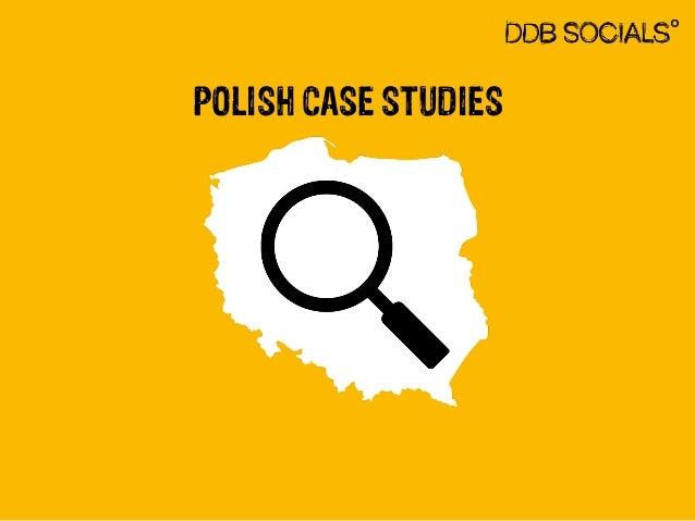 POLISH CASE STUDIES