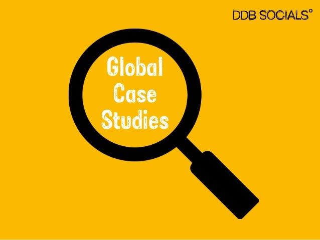 Global  Case  Studies