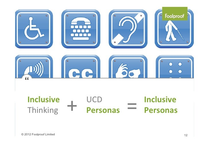 Extending UCD Personas process                                                              ObservaCons                 ...