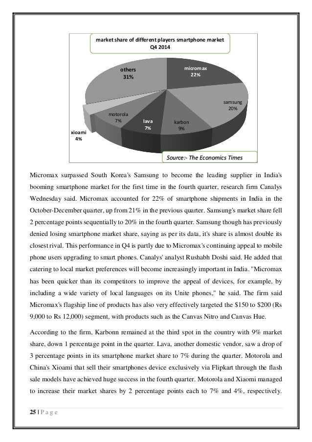 """compative study on nokia and samsung Comparative study of maruti and hyundai  duly completed my project on """"compative study of marketing strategies of two  on nokia vs samsung."""