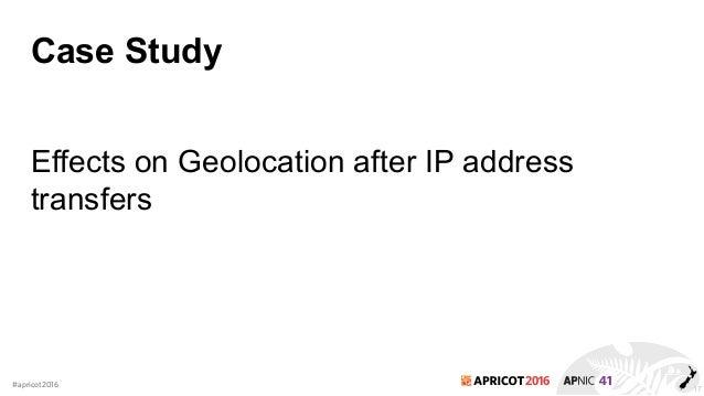 IP-API.com - Geolocation API