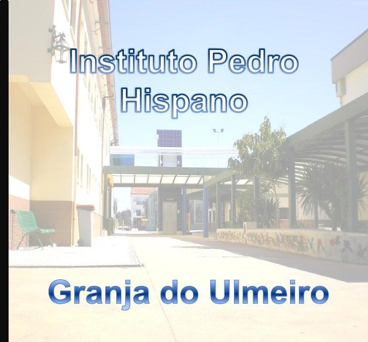 Pedro Hispano, quando Portugal dava os primeiros                                passos na integração europeia, para homena...