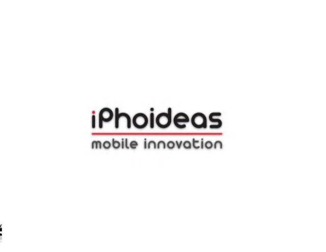 iPhoideas Intro