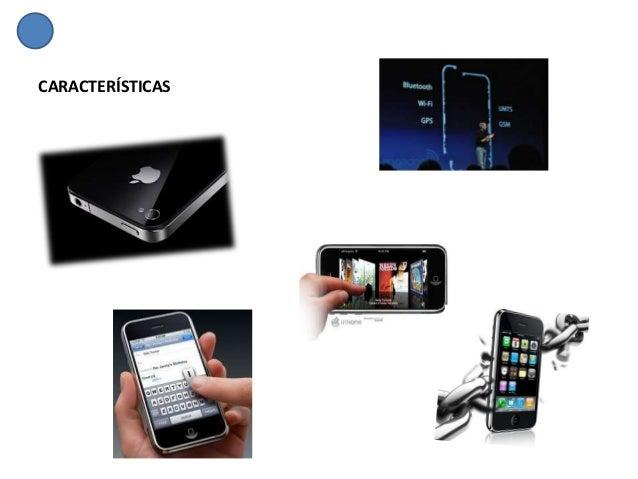 Compatibilidad El dispositivo se puede sincronizar con tu laptop portátil de tal manera que el iPhone sirva de módem y pue...