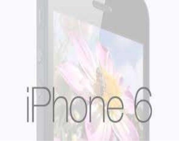 La próxima generación de iPhone es uno de los dispositivos más esperados de este año y aunque no se espera que se presente...