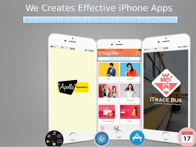 Dedicated iPhone/iPad App Developer TX