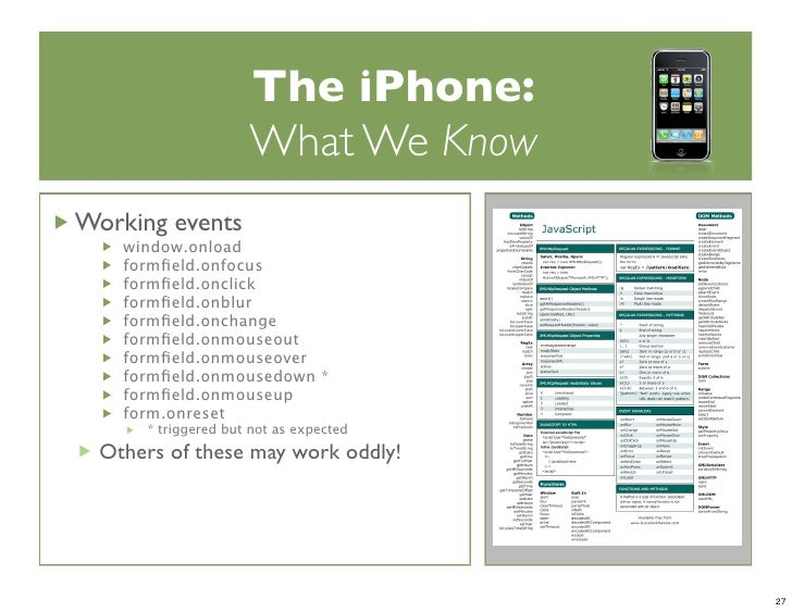 Iphone dev camp keynote for Window onload not working in ie