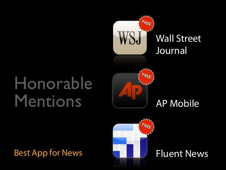 FRE                           E                                 Wall Street                               Journal   Honora...