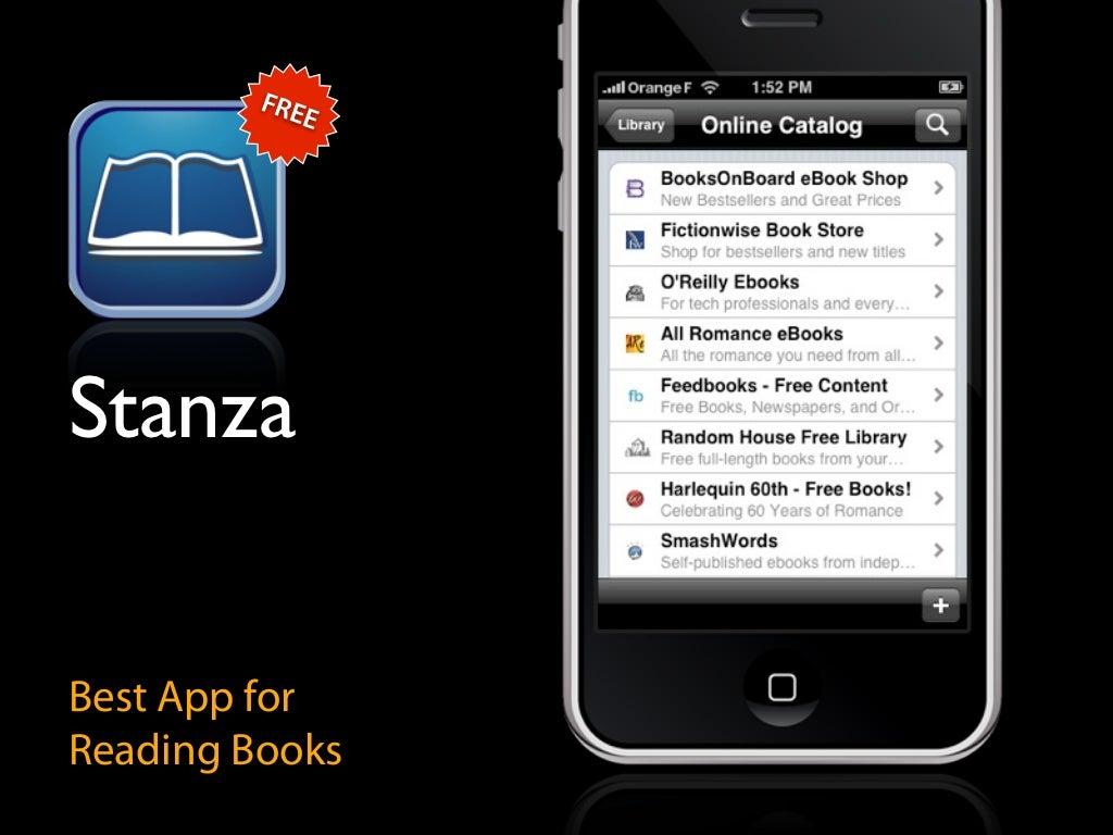 Fre E Stanza Best App