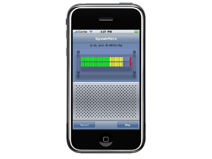 I phone 10 Slide 2