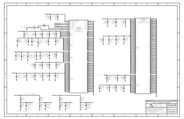 iphone 4s full Schematic Diagram