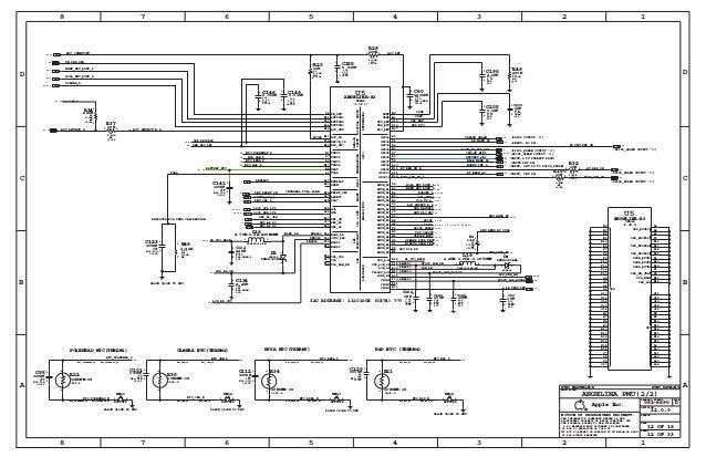 iPhone 4s schematic