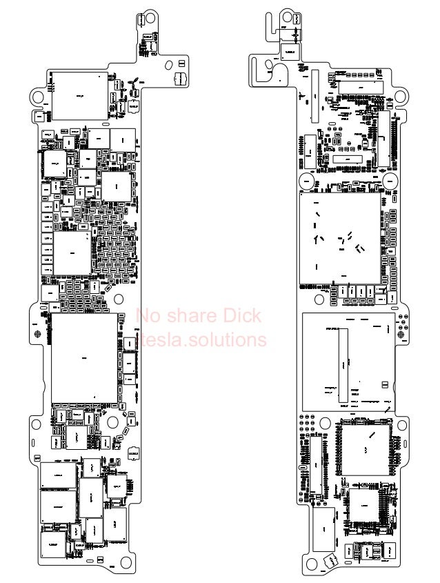 iphone 5se full schematic diagram problem solution diagram t4 1 block diagram #41