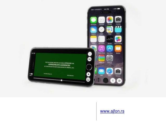 iPhone 7 Slide 3