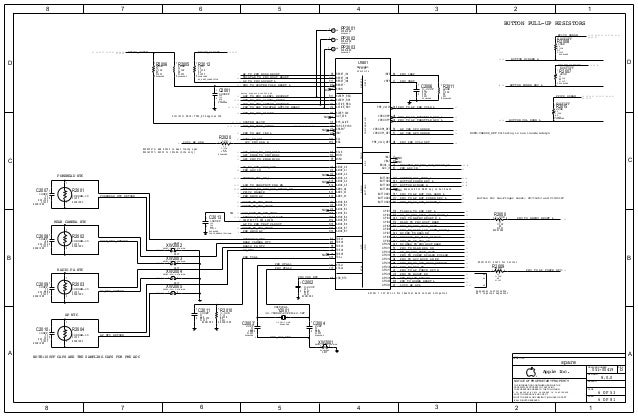 iPhone 7 full schematic ok