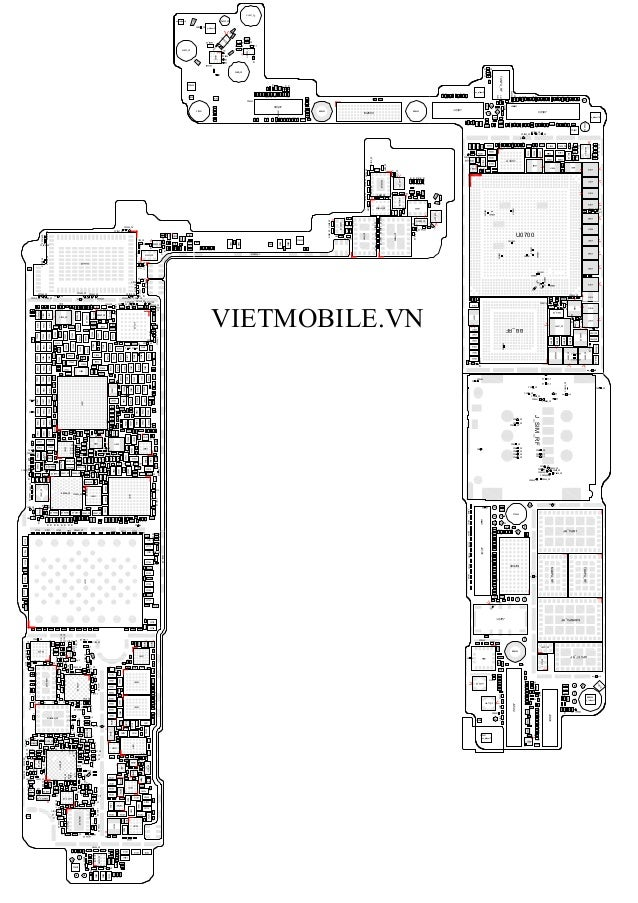 I phone 7 full schematic vietmobile.vn
