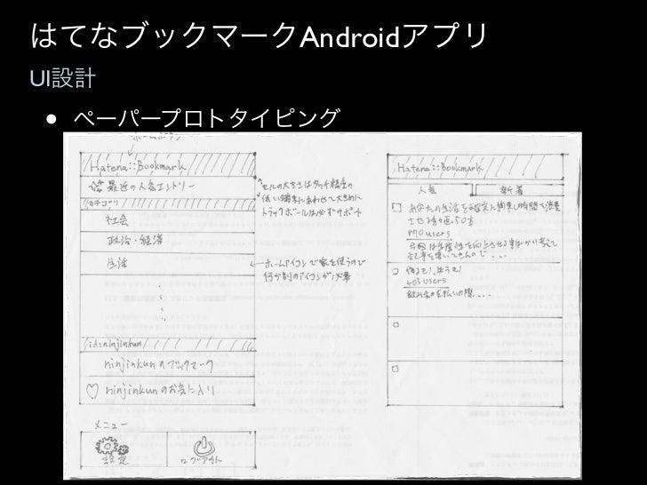 AndroidUI •