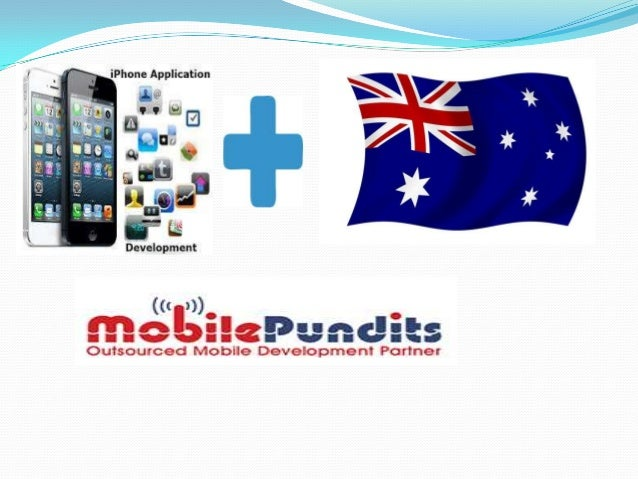 Popularity of iPhone in Australia  Apple is now the number  one Smartphone maker in Australia.   According to research b...