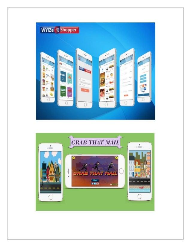 iPhone App Development iphone Game Development   Devlon Infotech  Slide 2