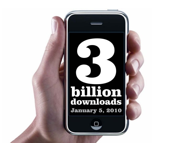 The average person in the eurozone     apps over the lifetime of their iPhone,                             Source: ComScor...