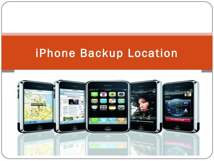 iphone backup location iphone backup location made by itunes 11624