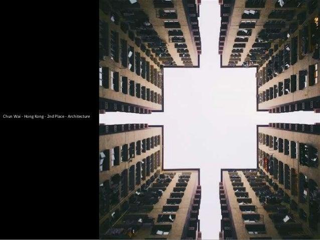 Chun Wai - Hong Kong - 2nd Place - Architecture.