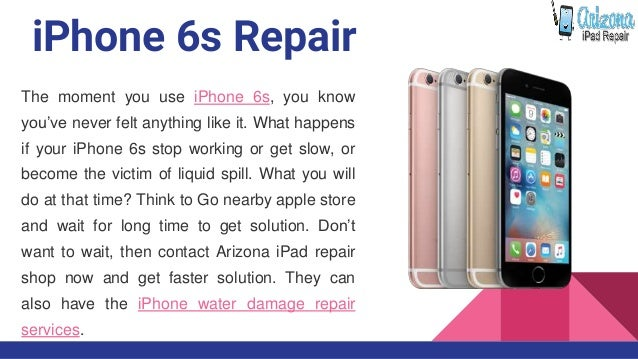 what happens when your iphone screen goes black iphone screen water damage repair in scottsdale 2782