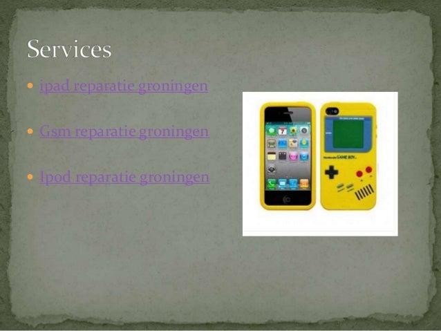 iphone reparatie in ridderkerk