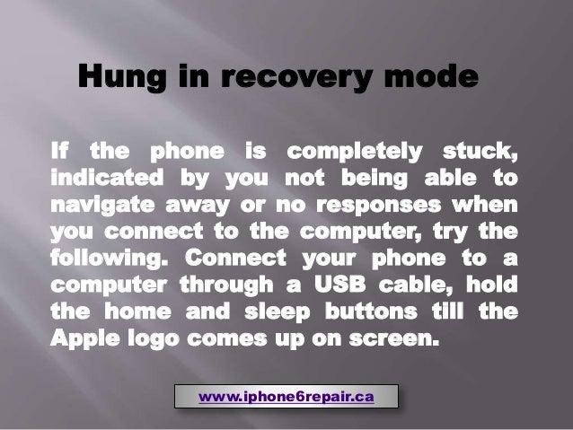 Iphone Data Recovery Toronto