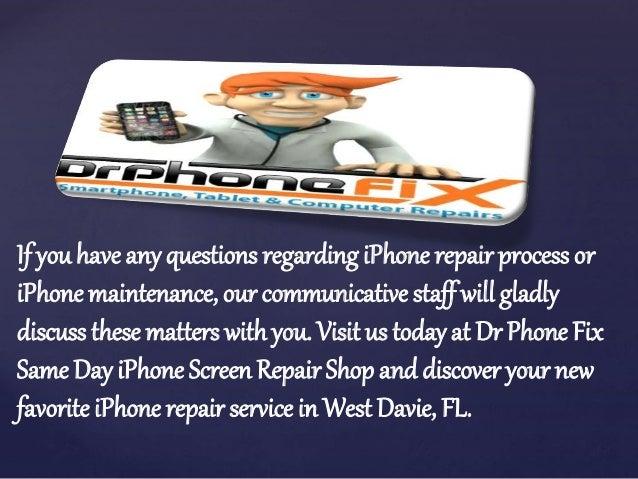 Iphone Repair Davie Fl