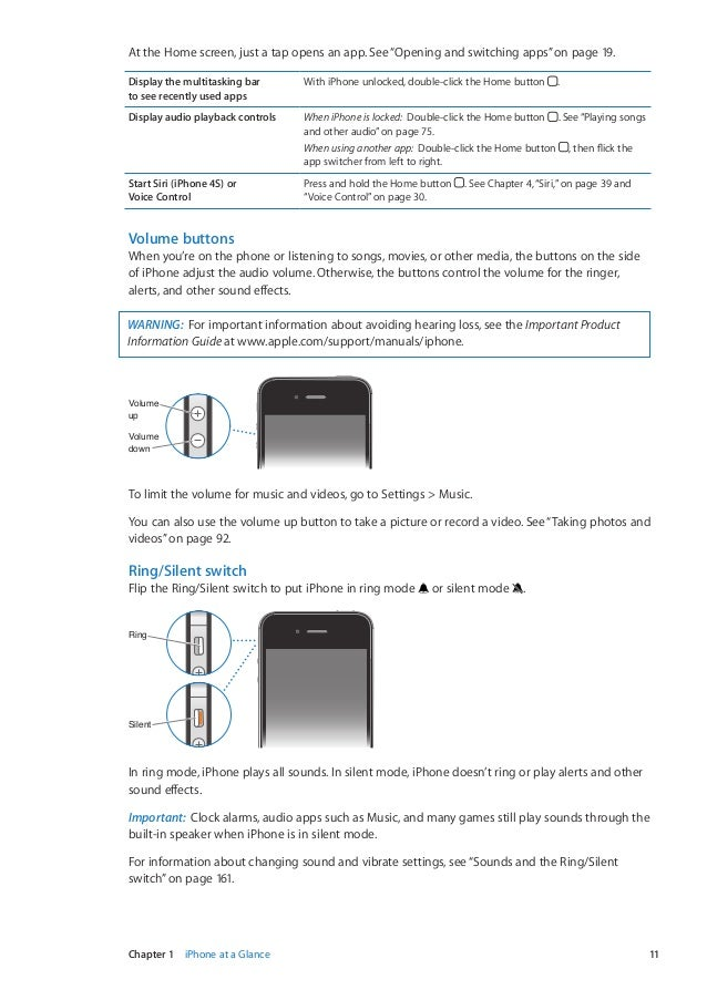 iphone user guide for ios 11 pdf