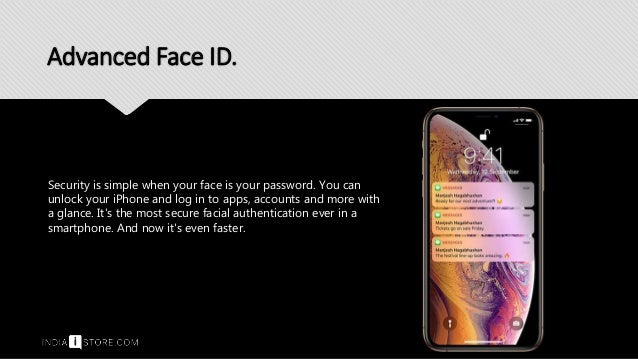 iPhone XS and iPhone XS Max - All New Features