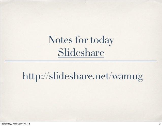 2013-02•iPhoto 11 Slide 3
