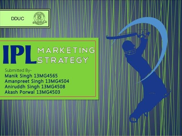 DDUC Submitted By- Manik Singh 13MG4565 Amanpreet Singh 13MG4504 Aniruddh Singh 13MG4508 Akash Porwal 13MG4503