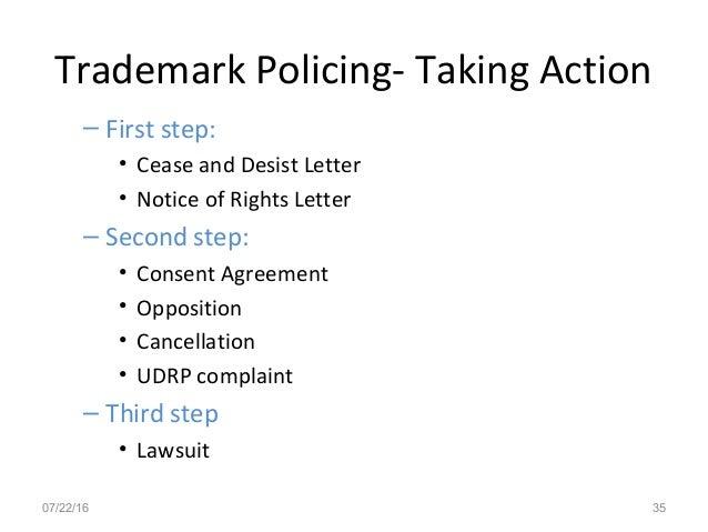 Ipls Trademark Speech Slides