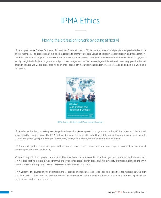 IPMA Registration IPMA Registration is offered to IPMA Member Associations in 2009, as a method to engage with relevant Ed...