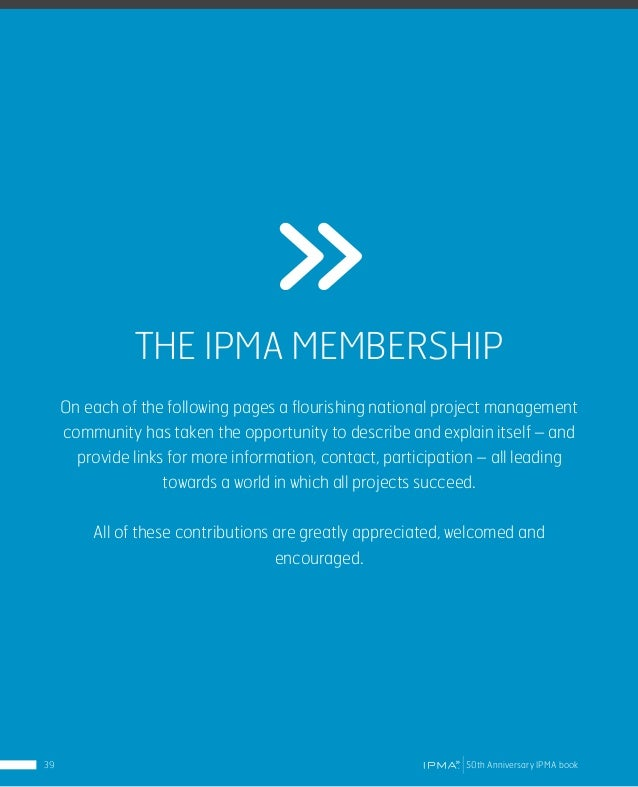 ARGENTINA Argentinean Association of Project Management (AGP.A) A fter a year of work, the Project Management Association ...